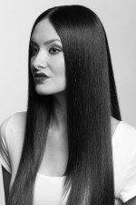 Straight-black-hair