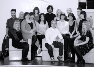 The Team at Soul hair