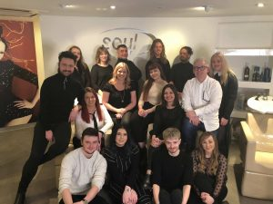 Soul Hair Staff Picture