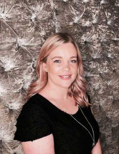 Laura Beckett Senior Stylist Technician Soul Hair