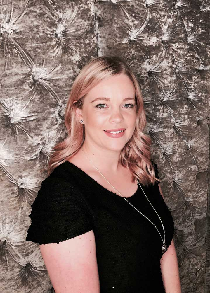 Laura Beckett