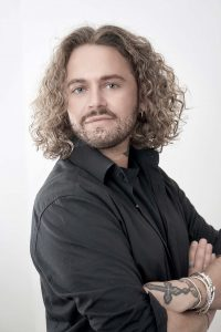 Picture of Dan Jones at Soul Hair