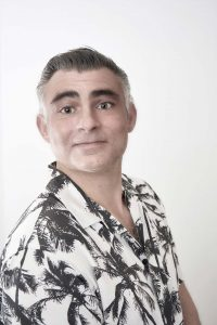 Picture of Marco Camillo at Soul Hair