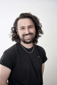 Picture of Tom Smith at Soul Hair